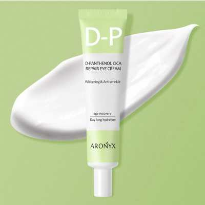 MEDI FLOWER Aronix D-Panthenol Cica Repair Eye Cream (40ml)