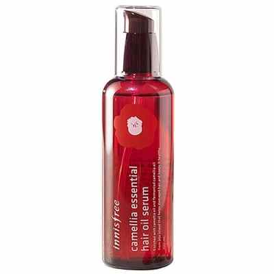 INNISFREE Camellia Essential Hair Oil Serum (100ml)