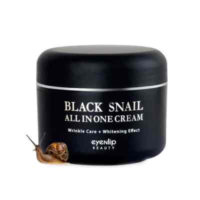 EYENLIP Black Snail All In One Cream (100ml)