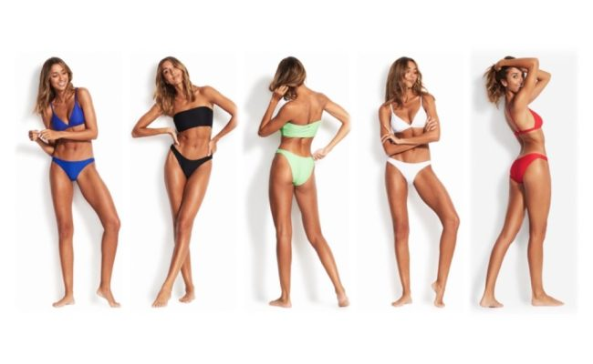 Seafolly Goes Into Voluntary Administration In Australia