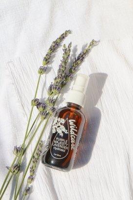 hydrosol lavender