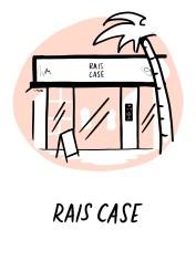 RaisCase