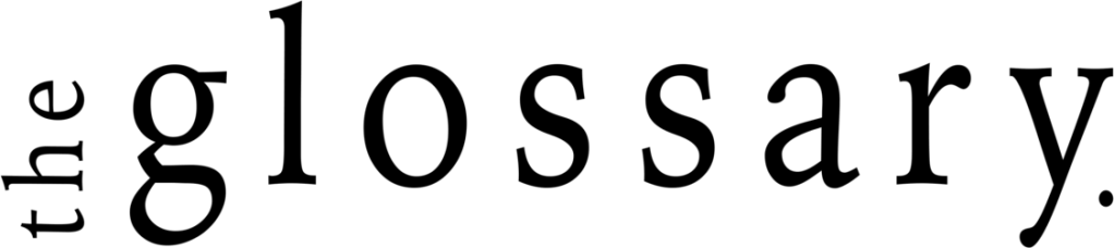press-glossary