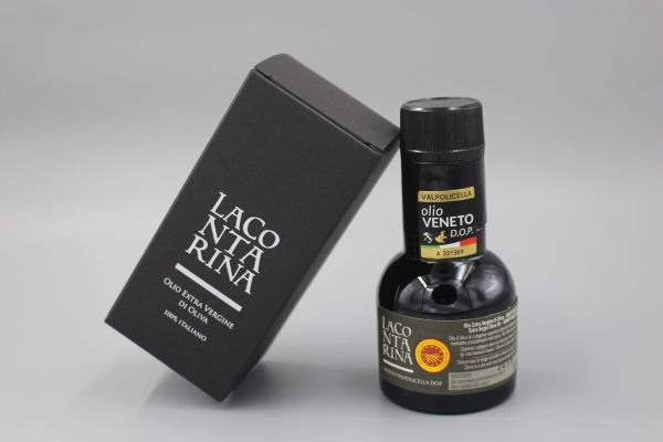 Olio extravergine DOP Veneto Valpolicella 15 bottiglie da 100ml