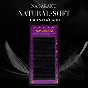 Ресницы Nagaraku C — 0,15 -12mm