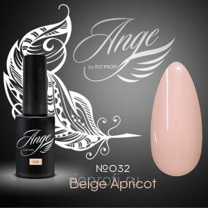 Ange Гель лак  Beige apricot №32