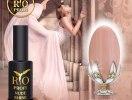 Каучуковый гель-лак Rio Profi серия Nude Shine №11 Грация, 7 мл