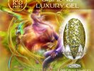 Diamond Luxury Gel №2 Ловцы Удачи, 5 мл