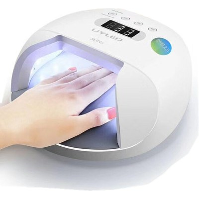 Гибридная UV/LED лампа SUN 7 Smart 2.0