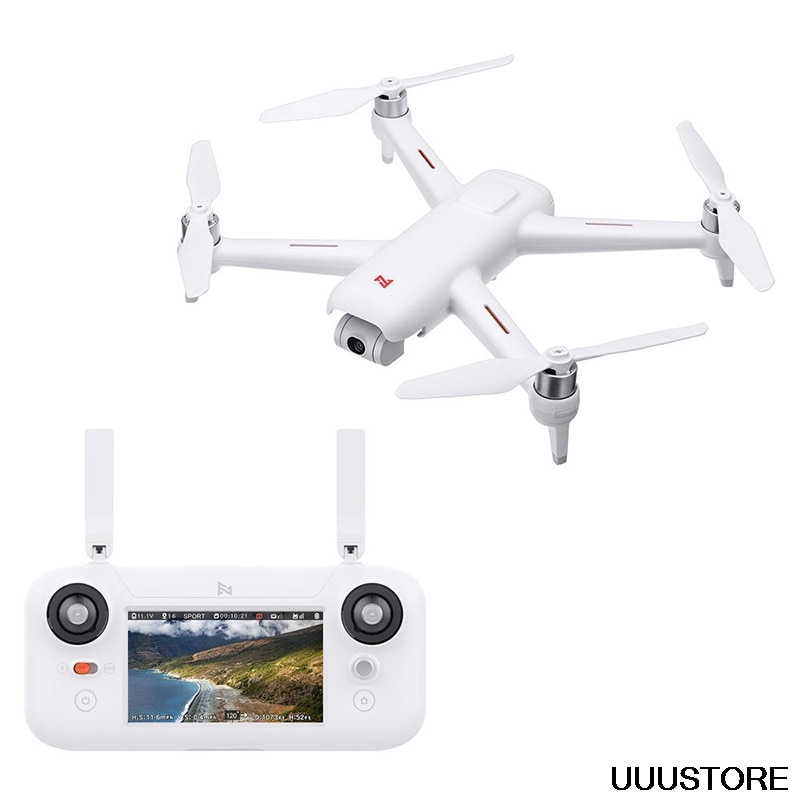 Xiaomi Mi FIMI A3 camera Drone 5.8G GPS A3 Drone 1KM FPV 25 Mins 2axis Gimbal 1080P Camera RC Quadcopter drone accessory kit - Fashion for Him & Her