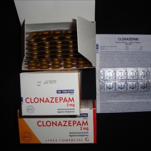 clonazepam 2mg (10 tabs) for Effective Muscle Gain