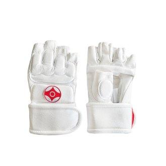 Перчатки для каратэ Киокуcинкай Master IV