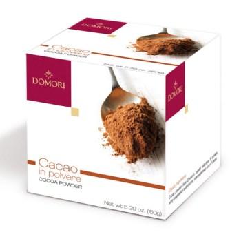 Criollo Kakaopulver