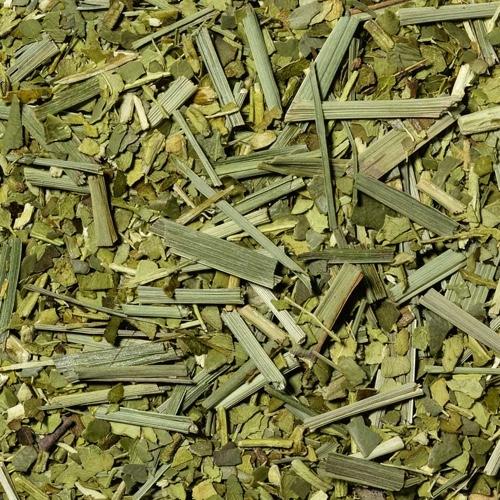 Mate Limone - grüne Mate mit Zitronenkick