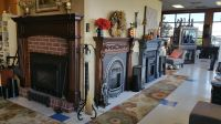 About Victorian Fireplace Shop