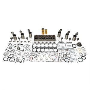Cummins Diesel Engine Kits (Inframe/overhaul) For Sale