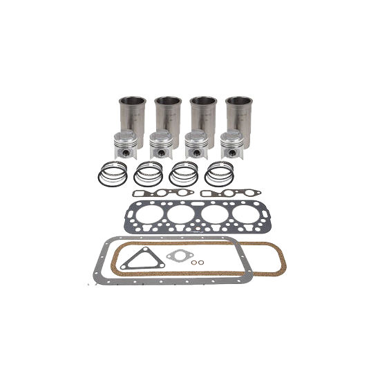Cummins 6B, 6BT, 6BTA, 5.9L Overhaul Kit W/ Machined Rods