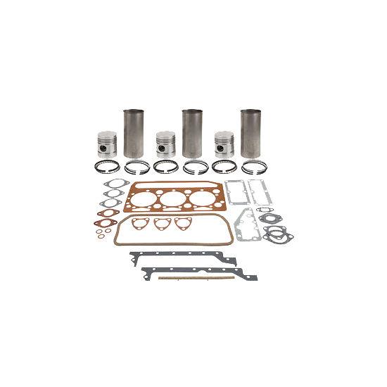 Cummins 4BTAA QSB 3.9L Inframe Kit W/ Std Bore & Fractured