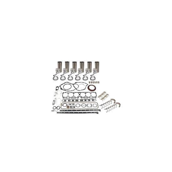 Cummins 4BTAA QSB 3.9L Overhaul Kit W/ Std Bore