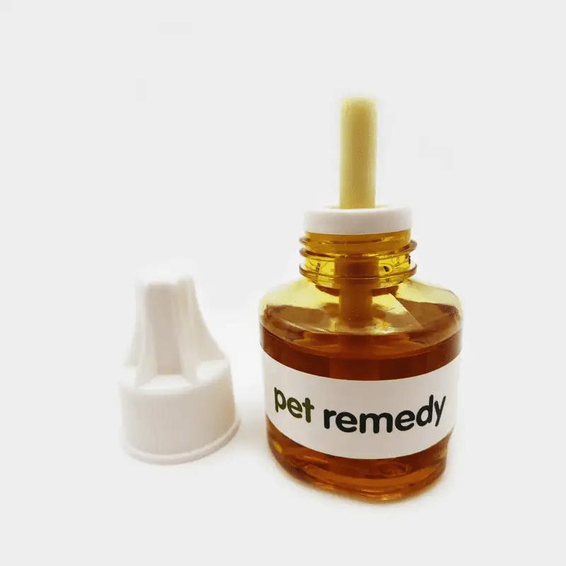 Einzelne Nachfüllflasche für den Zerstäuber von Pet Remedy