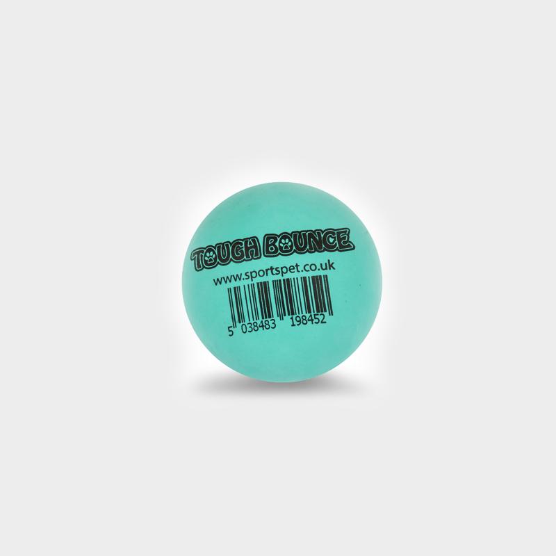 Tough Bounce Ball 65 mm Ø von SPORTSPET