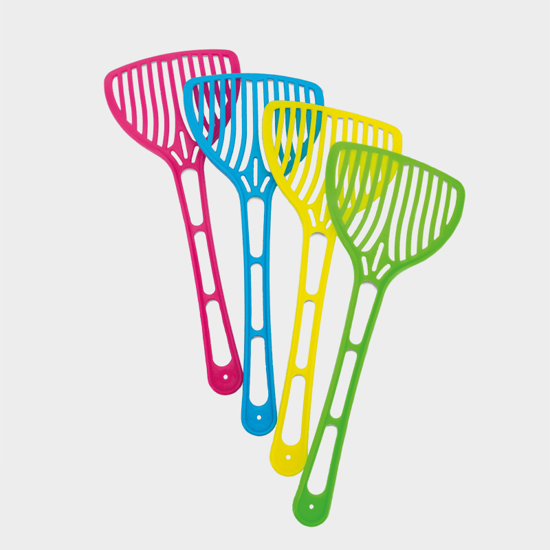 All 4 colors of the little shovel from Mecanhor