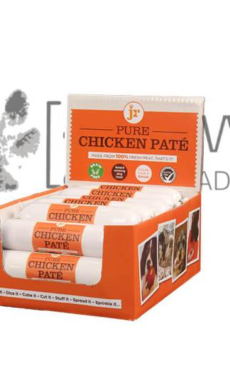 pure paté kylling chicken 200g