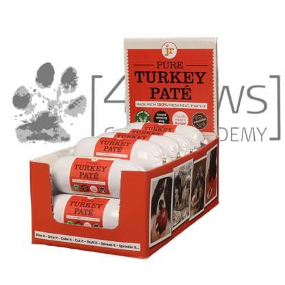 pure paté kalkun turkey 400g