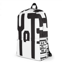 Cryptic backpack