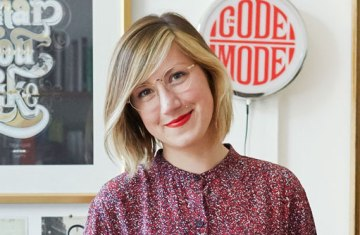 Jessica Hische | Lettering artist