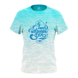 I need vitamin sea beach tshirt