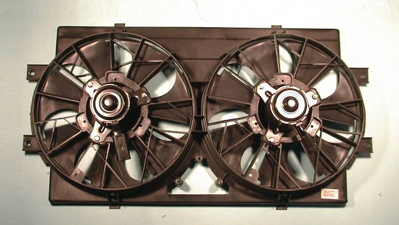 Automotive Wiring Diagram Radiator Fan Wiring Diagram 30amp
