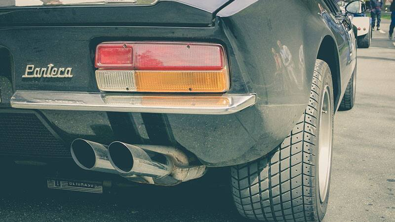exhaust mods pros and cons advance