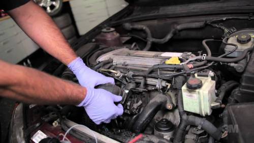 small resolution of engine tune up