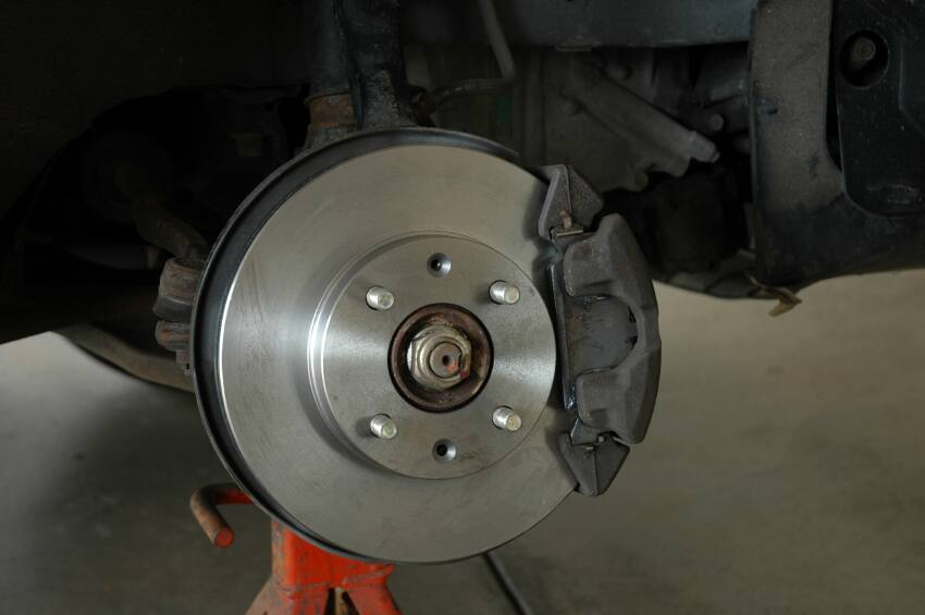 How Much To Replace Calipers And Rotors