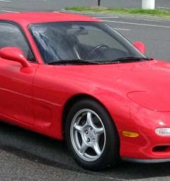 crucial cars 1993 mazda rx 7 [ 1530 x 778 Pixel ]
