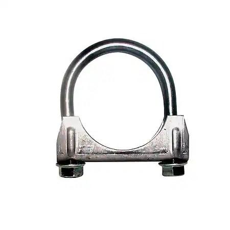 Cool Cars Tools: Rol Exhaust 2-1/8inch Heavy-Duty Muffler