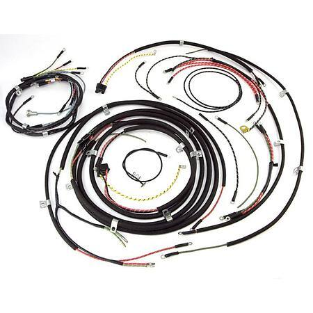 Wiring Harness Products On Sale