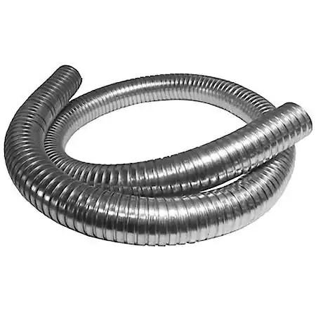 6 27 universal exhaust flexible repair pipe 2 1 4 22