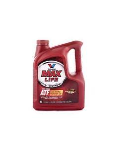High mileage dex merc automatic transmission fluid gallon also valvoline maxlife rh shopvanceautoparts