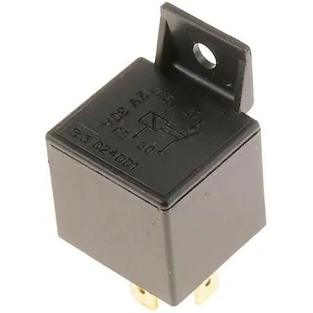 dorman 4 pin relay wiring diagram emergency fluorescent light library