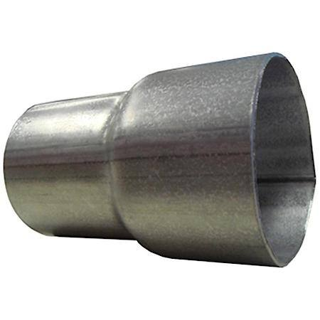 universal exhaust adapter 2 1 4 22 id x 2 1 4 22 od
