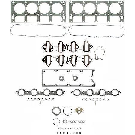 Felpro Cylinder Head Gasket Set HS 9292 PT: Advance Auto Parts