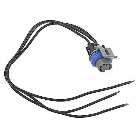 BWD Fuel Level Sender Connector PT246: Advance Auto Parts