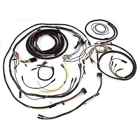 Omix-Ada Wiring Harness 17201.08: Advance Auto Parts