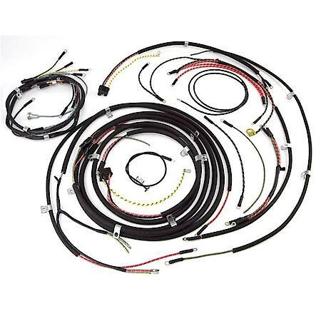 Omix-Ada Wiring Harness 17201.05: Advance Auto Parts