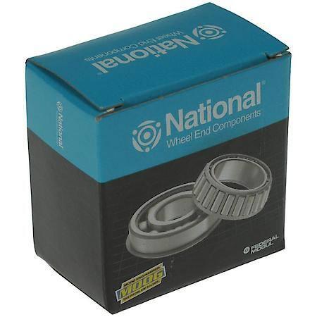 National Bearings NPS-100-RPC: Advance Auto Parts