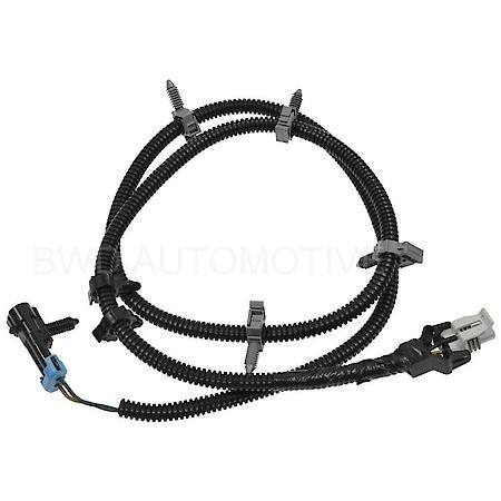 BWD ABS Wheel Speed Sensor Wire Harness ABH41: Advance