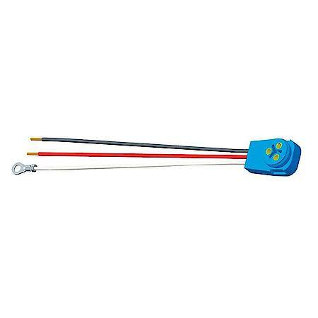 Grote Stop Tail Turn Three-Wire 90 º Plug-In Pigtail For