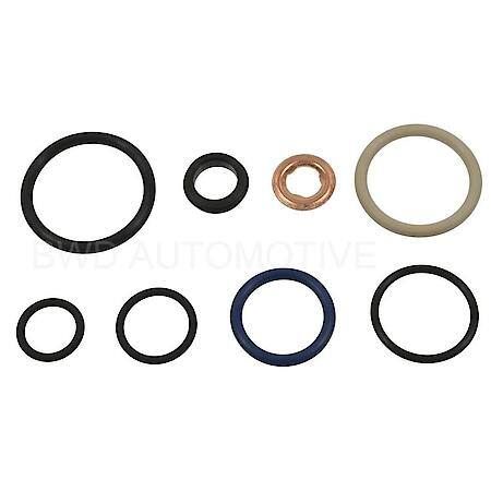 BWD Fuel Injector Seal Kit 274806: Advance Auto Parts